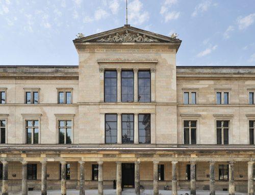 Neues Museum – Berlin