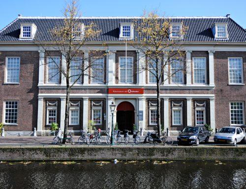 Rijksmuseum van Oudheden – Leiden
