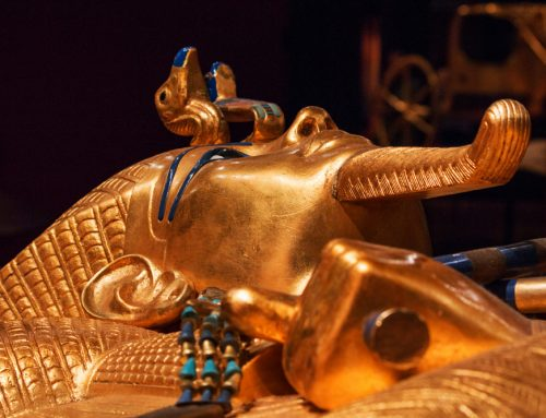 Is there a secret chamber in king Tut's tomb? A final hunt will investigate