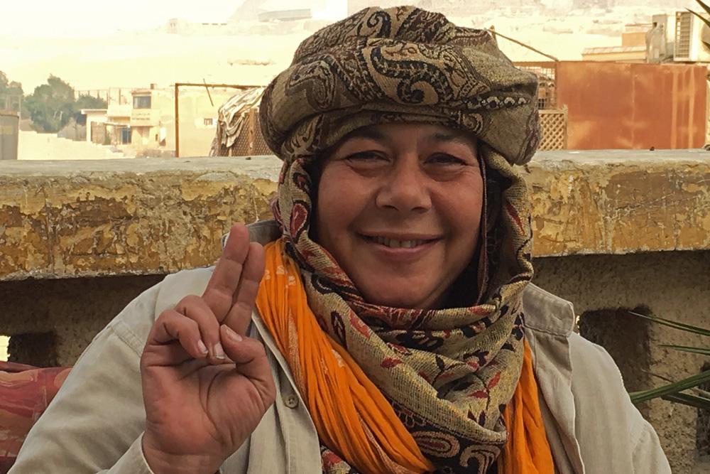 Shahrzad Awyan