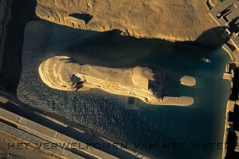 Sfinx Water Complex