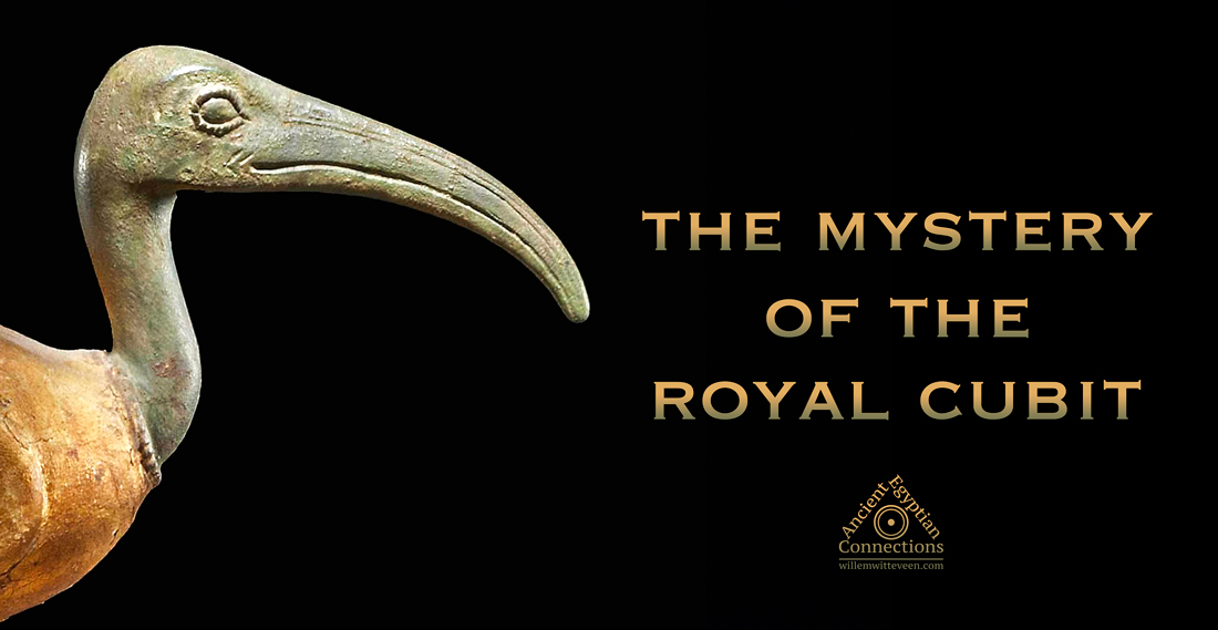 The Mystery of the Royal Cubit