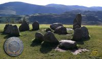 Castlerigg Stone Circle Sanctuary