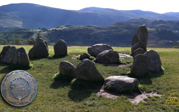 Castlerigg Stone Circle Sanctuary