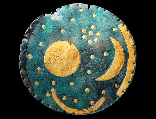 De Venus-Pleiaden conjunctie – De Mythe van de Zeven Zusters